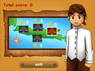 Download free mobile game: Cooking express Java - download free games for mobile phone.