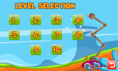 Download free mobile game: Sprinkle - download free games for mobile phone.