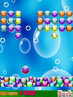 Download free game for mobile phone: Liquid crystal - download mobile games for free.