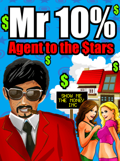 Mr. 10% Agent to the stars