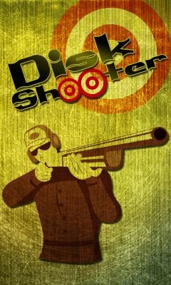 Disk shooter
