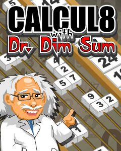 Calcul 8 With Dr. Dim Sum