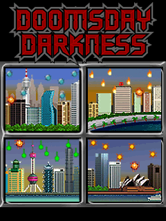 Doomsday darkness