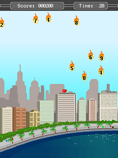 Download free game for mobile phone: Doomsday darkness - download mobile games for free.