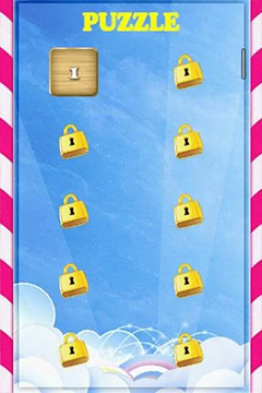 Download free game for mobile phone: Candy balls - download mobile games for free.