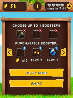 Mobile game Bird shooter - screenshots. Gameplay Bird shooter.