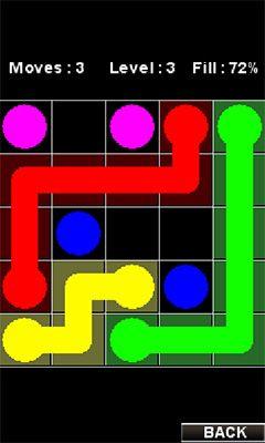 Flow Spiel