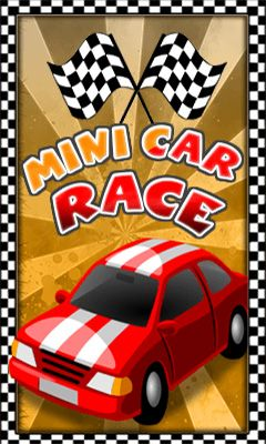 Mini Car Race Java Game For Mobile Mini Car Race Free Download