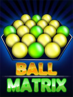 Ball matrix
