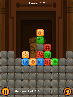 Mobile game Flummox: Brainstorming puzzle - screenshots. Gameplay Flummox: Brainstorming puzzle.