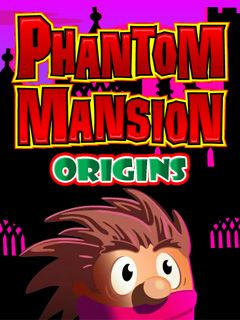 Phantom mansion origins