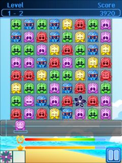 Download free game for mobile phone: Arcadius puzzle adventure 2 - download mobile games for free.