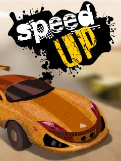 Speed up