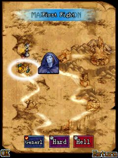 Download free mobile game: Legend of knight: Ranger - download free games for mobile phone.