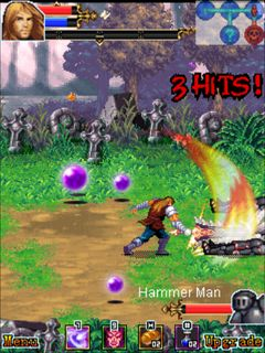 Download free game for mobile phone: Legend of knight: Ranger - download mobile games for free.