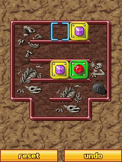 Mobile game Puzzled? 2 - screenshots. Gameplay Puzzled? 2.