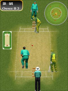 Download free game for mobile phone: Cricket T20 - download mobile games for free.