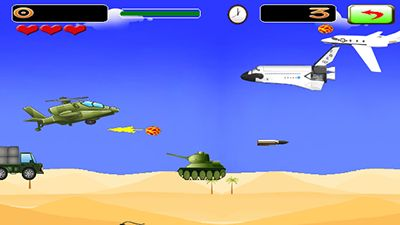 Download free game for mobile phone: Heliwar - download mobile games for free.