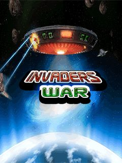 Invaders war