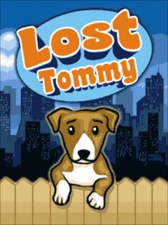 Lost Tommy