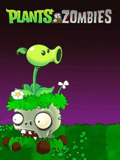 Download free Plants vs zombies: Clone - java game for mobile phone. Download Plants vs zombies: Clone