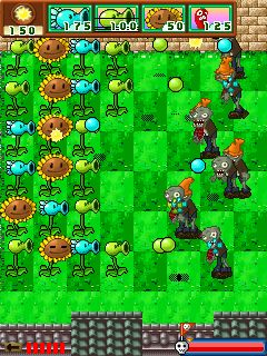 plants vs zombies para nokia c7 gratis