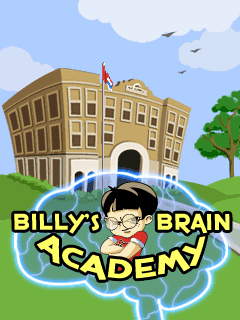 Billi is Brain Academy