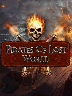 Pirates of lost world