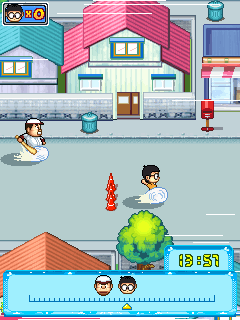 Doraemon nobita's adventure » android games 365 free android.