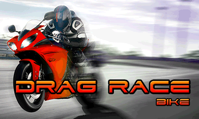 Drag race: Bike