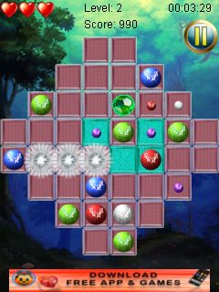 Download free game for mobile phone: Wonder lines - download mobile games for free.