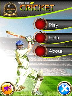 Download free mobile game: Cricket T20 World Championship - download free games for mobile phone.