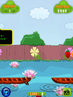 Mobile game Bhaag, Mika, bhaag - screenshots. Gameplay Bhaag, Mika, bhaag.