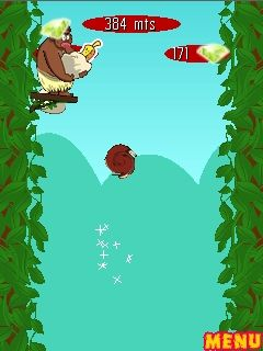 Mobile game Jump boy - screenshots. Gameplay Jump boy.