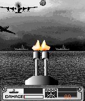 Download free game for mobile phone: Battleline: Okinawa - download mobile games for free.