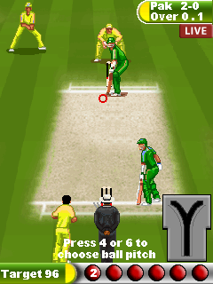 Cricket Games - Free downloads and reviews - CNET