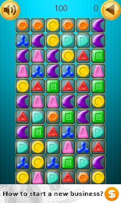 Download free game for mobile phone: Jewel saga - download mobile games for free.