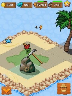 Download free game for mobile phone: Treasure paradise - download mobile games for free.