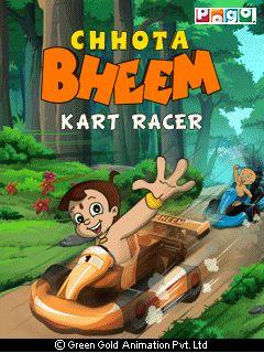 Games technology: chhota bheem jungle run [latest] apk download.