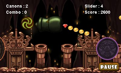 Download free game for mobile phone: Temple thief - download mobile games for free.