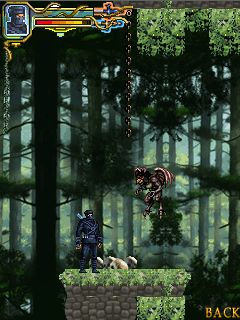 Download free mobile game: Ninja assassin 2 - download free games for mobile phone.