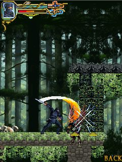 Download free game for mobile phone: Ninja assassin 2 - download mobile games for free.
