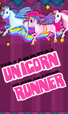 Unicorn runner