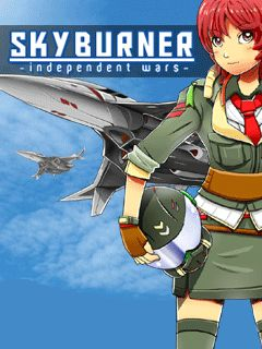 Sky burner: Independent wars