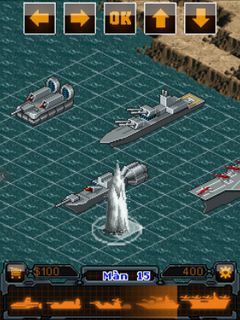 Download free mobile game: Campaign Pacific - download free games for mobile phone.