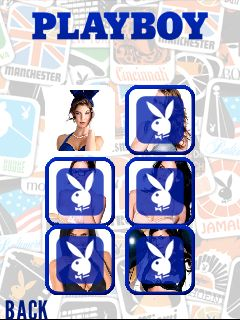 Playboy Games For Mobile