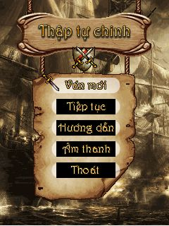 Download free mobile game: Final crusade - download free games for mobile phone.