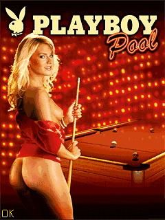 Playboy pool (Indiagames)