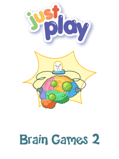 Just play: Brain games 2