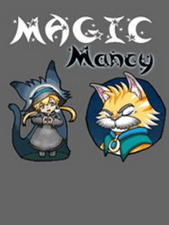 Magic Mancy